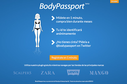 Bodypassport