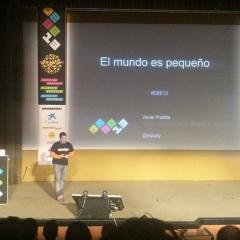 Presentación #mundopequeñoEBE para descargar