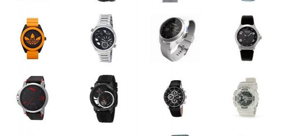 Mis relojes favoritos