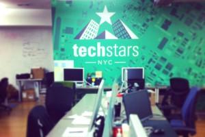 Oficinas de TechStars en NYC
