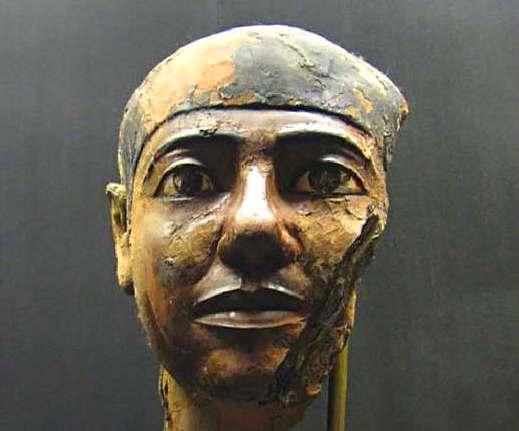 Imhotep, el primer ingeniero