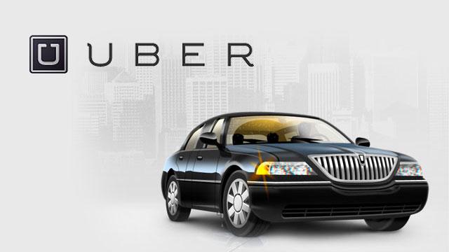 La última valoración de Uber supera los 18.000 millones de dólares