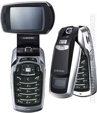 El futuro de los smartphones para Samsung a mediados de 2006