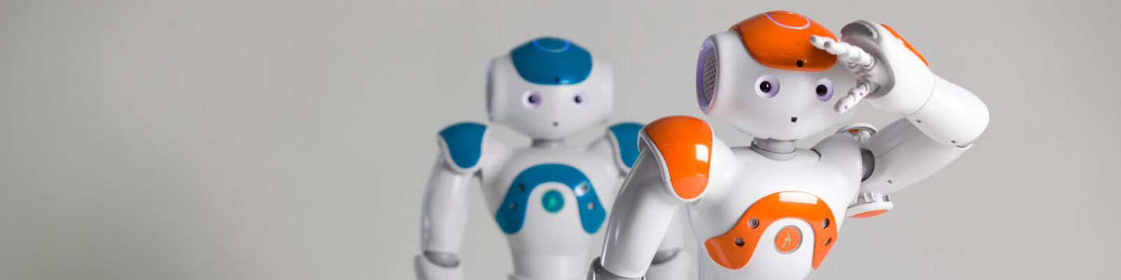 ¿A quién crees que sustituirá antes el robot NAO y sus sucesores?