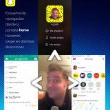 Cómo utilizar Snapchat y no morir en el intento