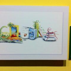 Los Doodles de Google hechos por niños, en el Museo de Historia Natural de América