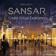 Project Sansar: El WordPress para realidad virtual