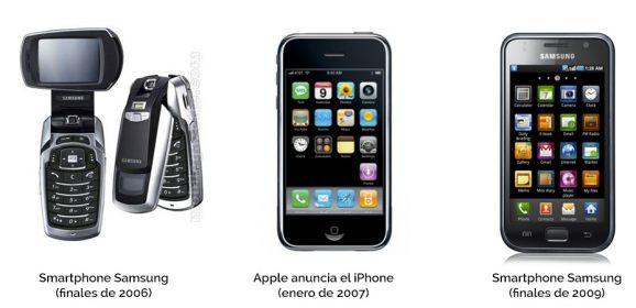 Los motivos de Apple para lanzar iWatch en octubre y no antes