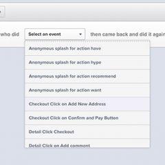 Customer.io, Optimizely, Mixpanel y otros sistemas automáticos para la retención de usuarios