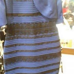 Resolviendo el misterio de #TheDress